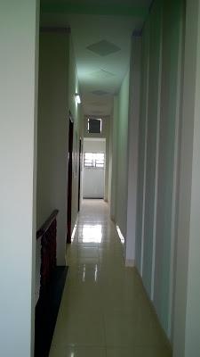 Căn nhà 1 lầu 1 trệt gần trường học đông hòa dĩ an