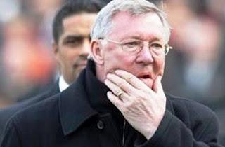 Kalah Dari Newcastle, Ferguson Tak Panik