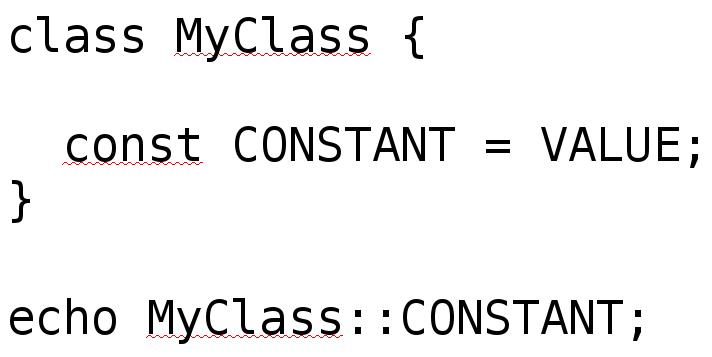 konstanta-pada-class php oop