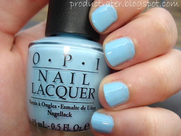 productrater baby pastel blue