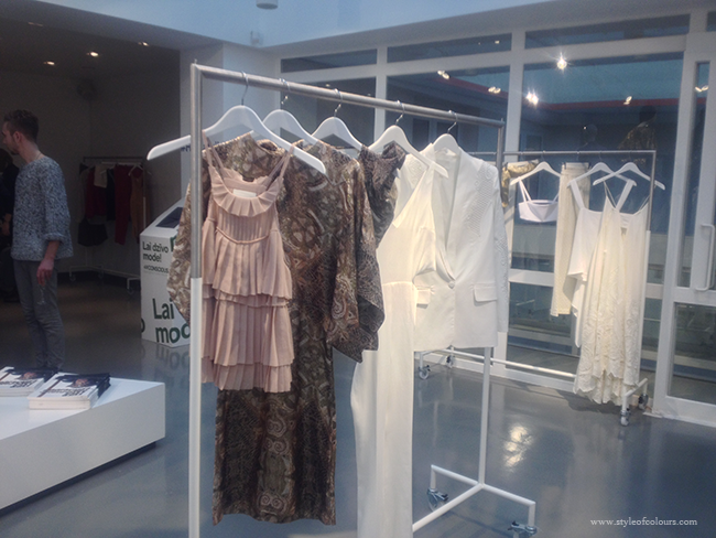 H&M Conscious Exclusive womenswear