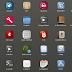 Iconos Potenza 2.0 para tu #LinuxMint 17