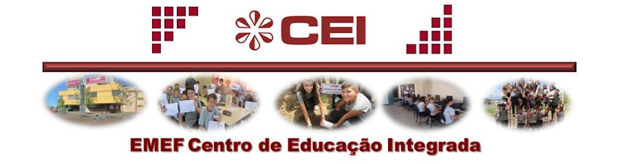 Centro de Educação Integrada - CEI