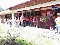 elecciones en honduras 2013