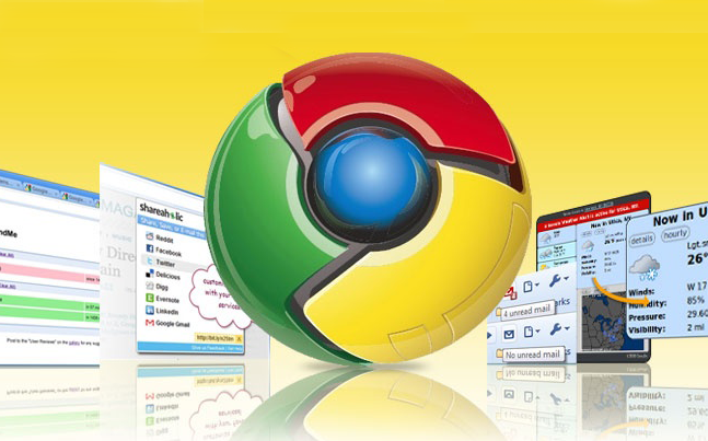 Google,reduce the consumption of the Internet in Google Chrome