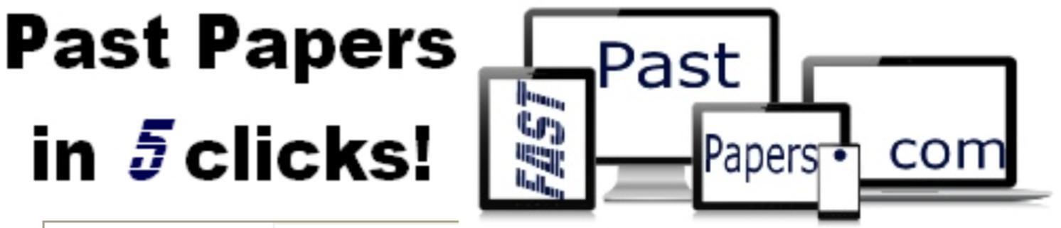FastPastPapers.com