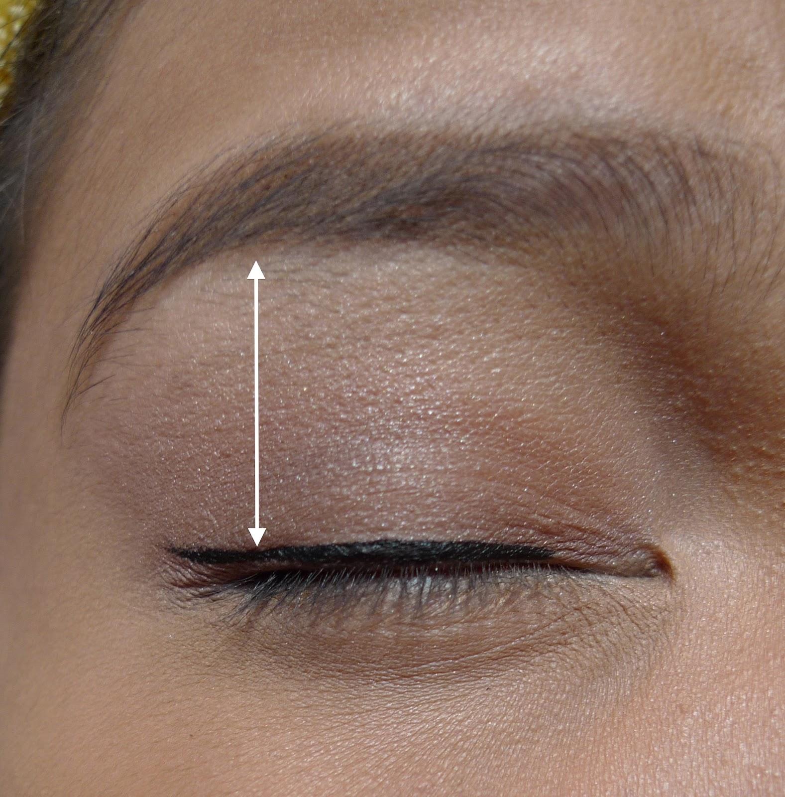 Fan Mail Fridays My Cat Eye Line Technique The Beauty Junkee