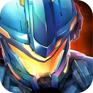 Tải game Star Warfare 2 hack full cho Android