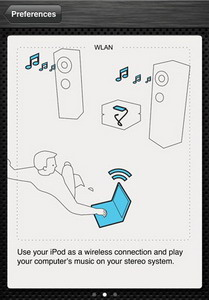 WiFi2HiFi app to stream music from PC/Mac to iPhone/iPod Touch
