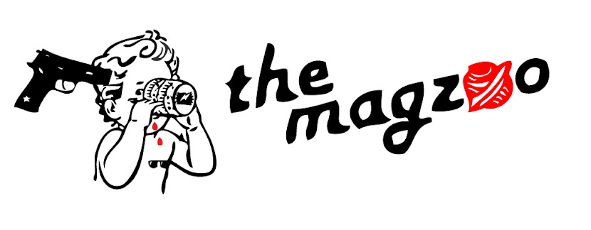 THE MAGZOO