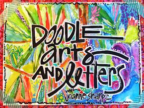 Doodle Arts & Lettering