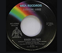 """Avenging Annie"""
