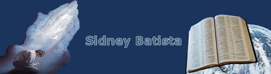 Sidney Batista