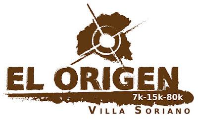 Ultramaratón El Origen 80k - 15k y 8k (Villa Soriano corre, Soriano, 28/ago/2016)