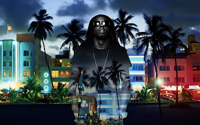 Lil Wayne Latest Wallpapers