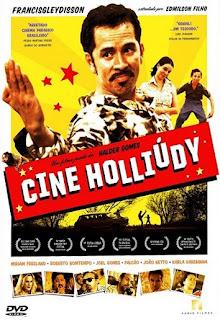 Cine Holliúdy - DVDRip Nacional