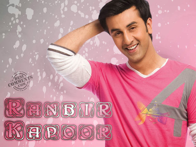 Ranbir Kapoor Wallpapers HD