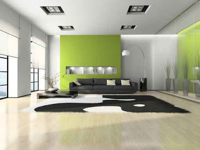 Interior Decorating Home And Garden: House Paint Colors
