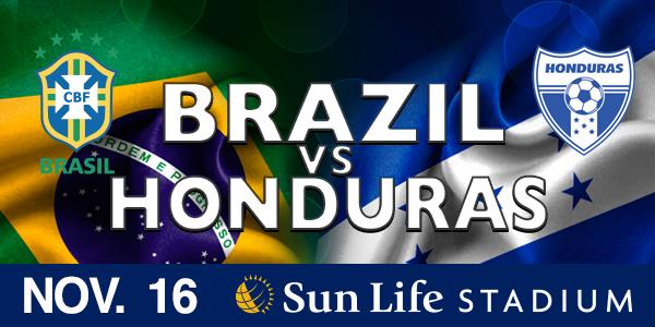 Kèo thơm dự đoán Brazil vs Honduras