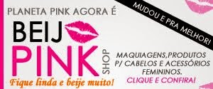 Beijo Pink Shop