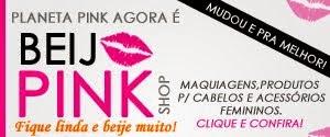 Beijo Pink Shop