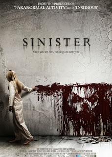 Sinister – Uğursuz filmini Türkçe Altyazılı izle