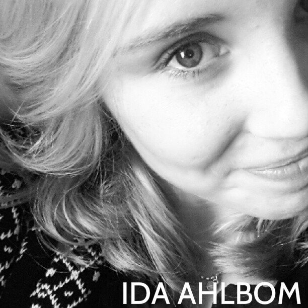Ida Ahlbom