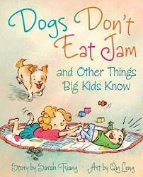 Dogs Don&#39;t Eat Jam