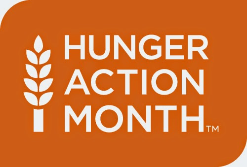 """NATIONS LARGEST NETWORK OF FOOD BANKS UNITES TO RAISE HUNGER AWARENESS DURING SEPTEMBERS HUNGER ACTION MONTH""""� - Feed the Need"""