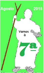 7ª Memorável Caminhada