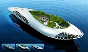 Arquitetura Fantástica - abra nova guia