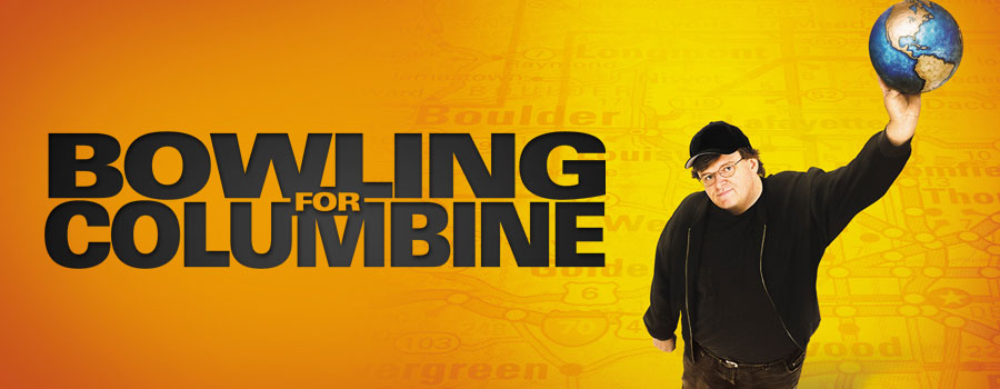 Bowling for Columbine Michael Moore