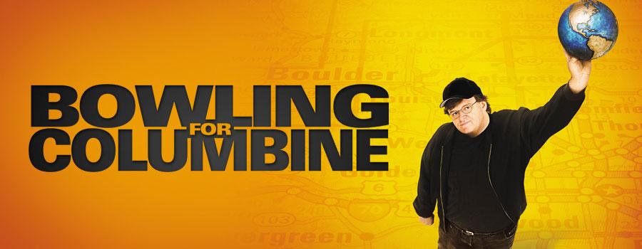 Marilyn Manson Bowling for Columbine