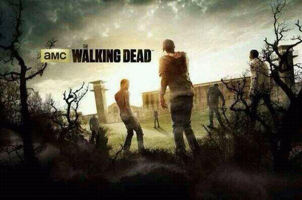 Nuevo trailer y nuevo poster de la cuarta temporada | The Walking ...