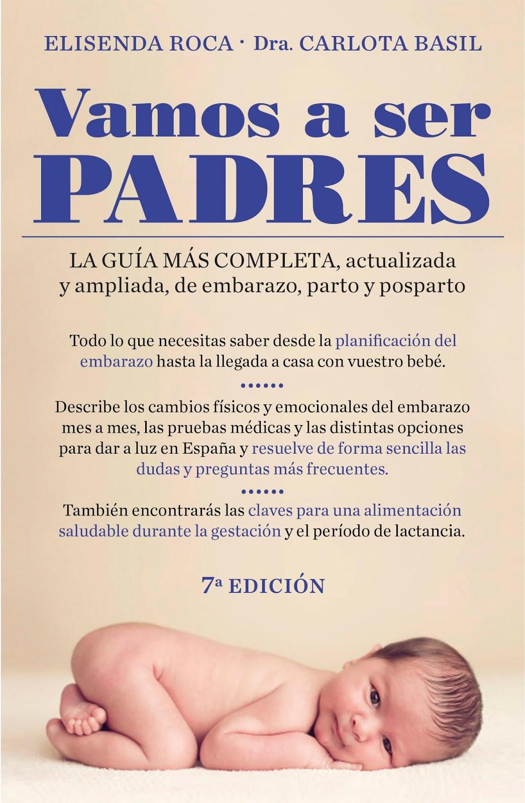 Libros embarazo parto maternidad