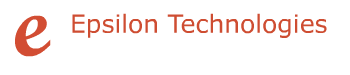 Epsilon Technologies - Here functionality meets visibility