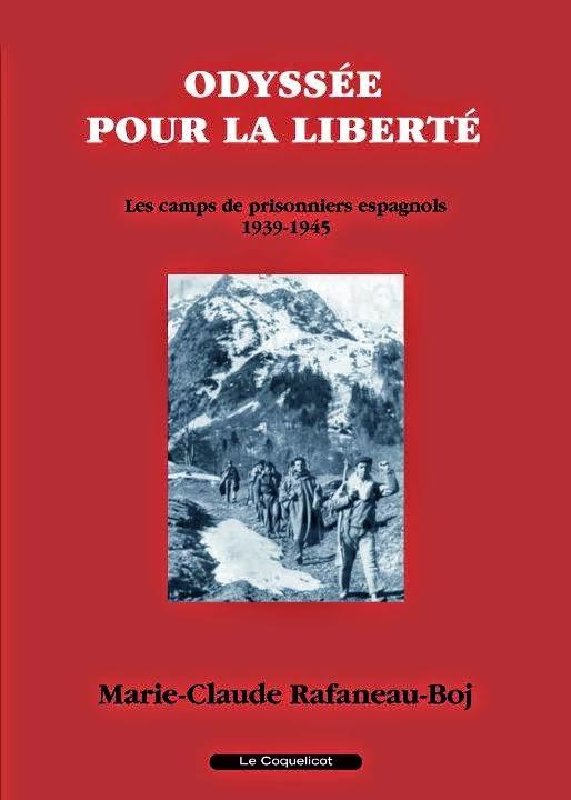 Llibre sobre els camps de concentració francesos pels refugiats de 1939