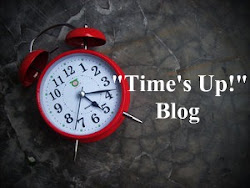 I Write for Time's Up! Blog