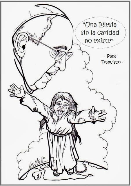 PAPA FRANCISCO - VICARIO DE CRISTO ®: IMAGEN DEL PAPA FRANCISCO PARA ...