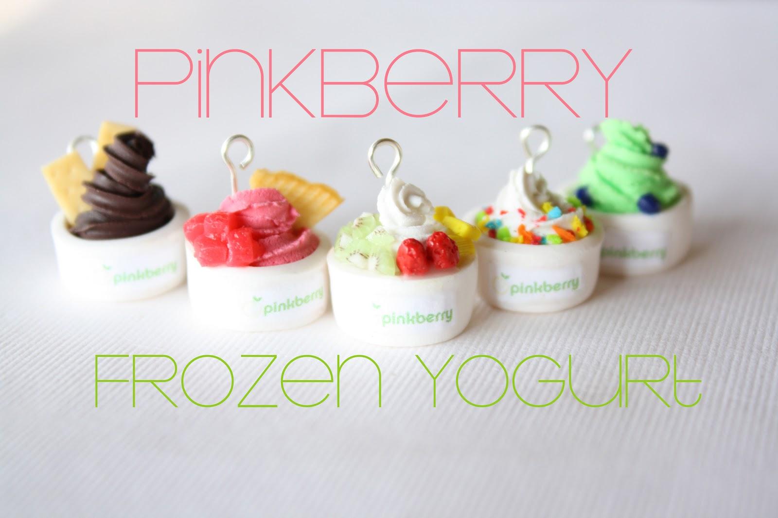Tuto fimo les glaces yaourt glacé