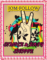 JOM FOLLOW SIMPLE AND EASY SHOPPE