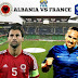 Shqipëria përballet me Francën në një miqësore luksi
