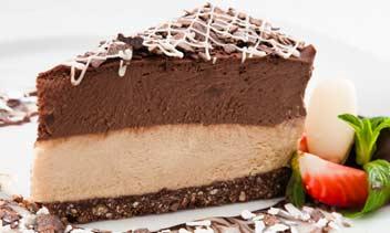 chocolate cappuccino cheesecake chocolate cappuccino cheesecake