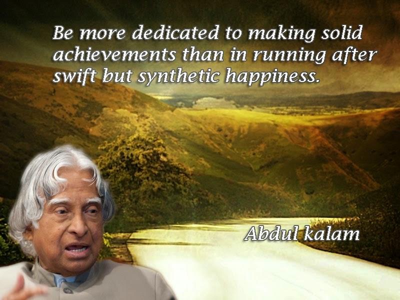 Dr Apj Abdul Kalam Dr Apj Abdul Kalams Quotes
