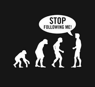 أصولنا نظرية التطور