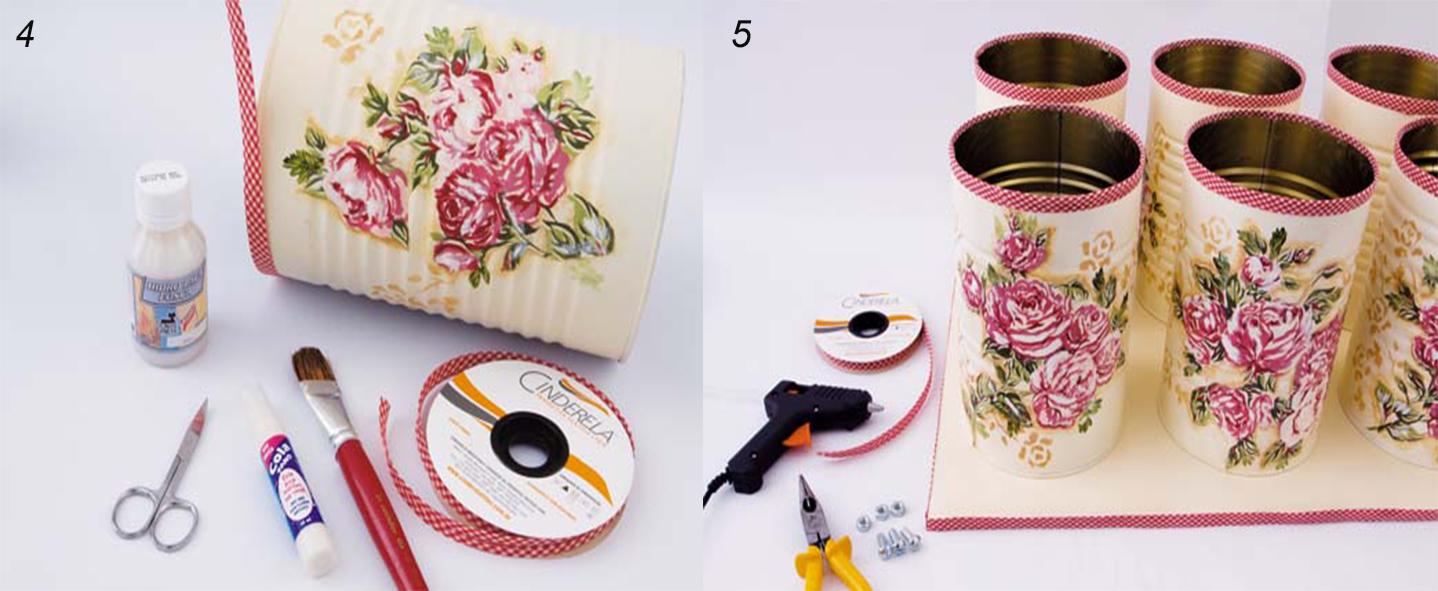 Ideas para decorar el ba o con manualidades for Decorar el bano
