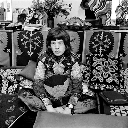 The Collectionaire Happy Birthday Mick Jagger