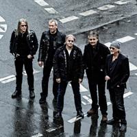 Deep Purple. Músicos en la Naturaleza 2013