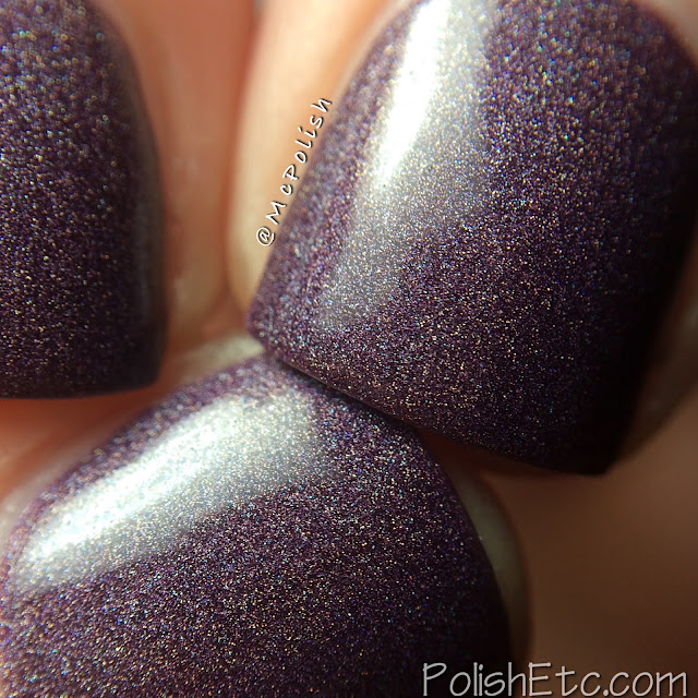 Loaded Lacquer - The Z Collection - McPolish - Bodies