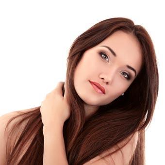 زيوت لها مفعول السحر علي البشرة - beautiful woman